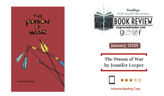 The poison of war