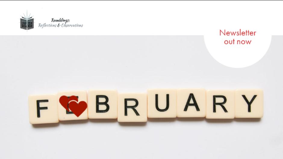 February 2020 Newslettert