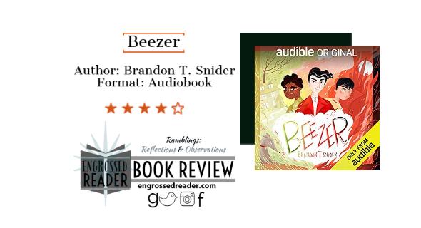 beezer blog cover