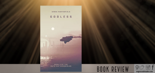 Godless - Mute Cat Chronicles - Book 2