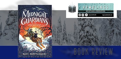Midnight Guardians - Blog Post
