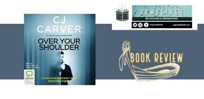 blog post over your shoulder